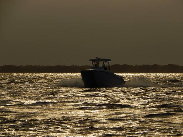 2017 Hysucat 30' CC Catamaran