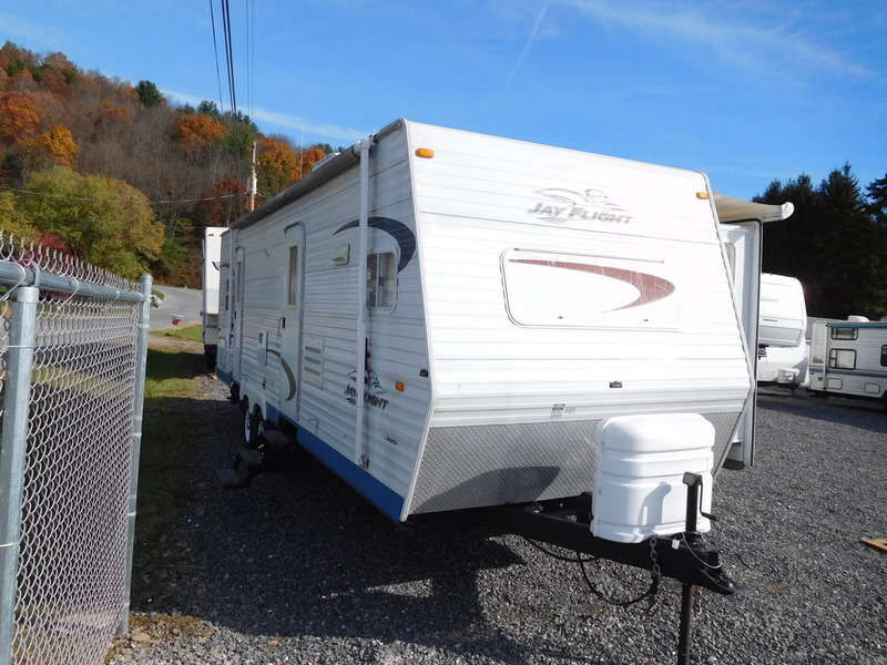 Jayco Jay Flight 28fks Rvs For Sale