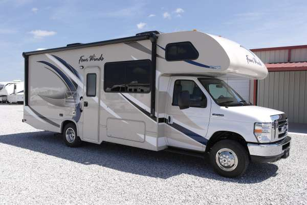 Rv Sales Tulsa >> Four Winds Rvs For Sale In Oklahoma