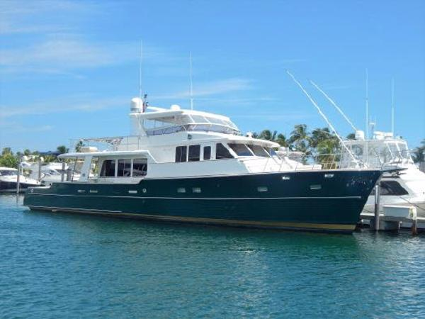 Grand banks rp boats for sale in clearwater florida for Grand banks motor yachts for sale