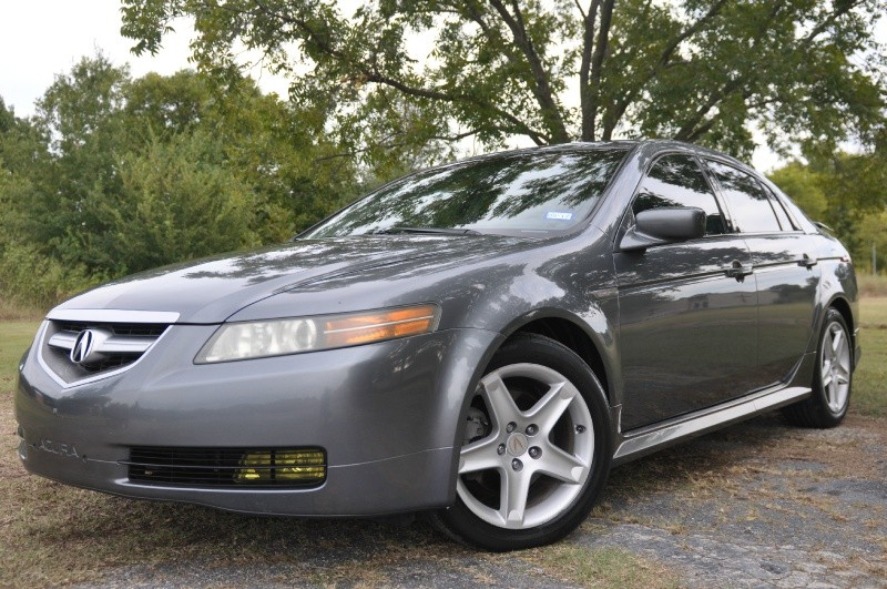 2005 Acura TL 3.2 Extra Clean Loaded