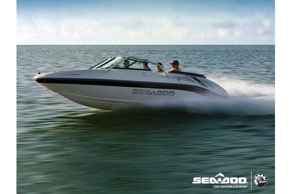 2008 Sea-Doo 205 Utopia