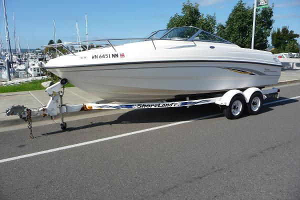 Chaparral 205 Sse Boats for sale