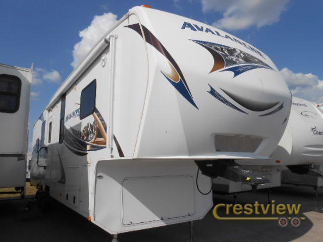 Keystone Rv Avalanche 320RK