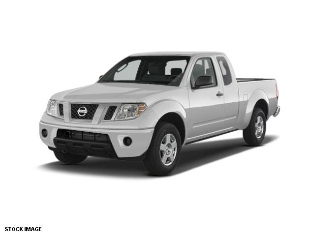 2013 Nissan Frontier  Pickup Truck