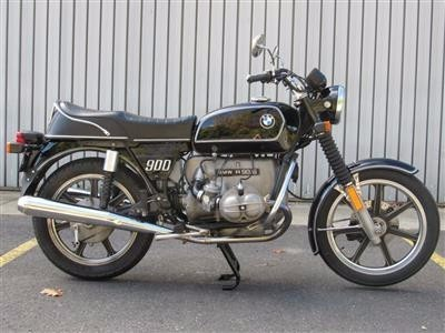 bmw r90 6 motorcycles for sale