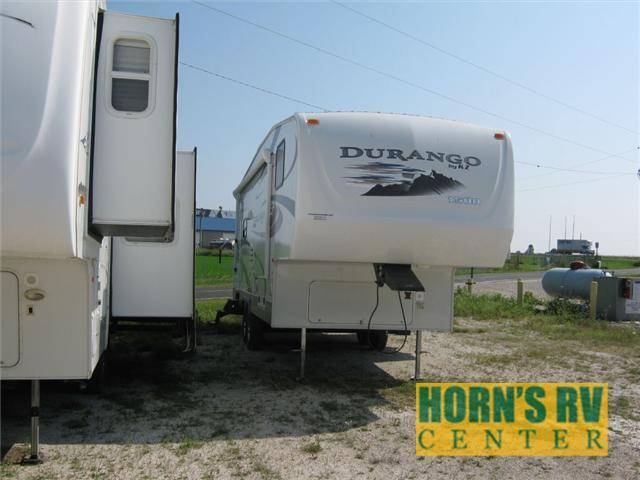 Kz Durango D275RL