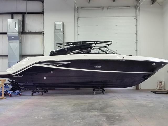 2017 Sea Ray 280SLX