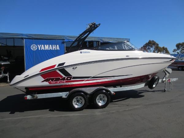Jet boats for sale in san diego california for San diego yamaha