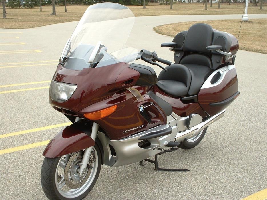 1999 bmw k1200lt motorcycles for sale. Black Bedroom Furniture Sets. Home Design Ideas