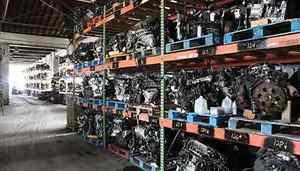 Gas & Diesel Engines/Motors & Transmissions