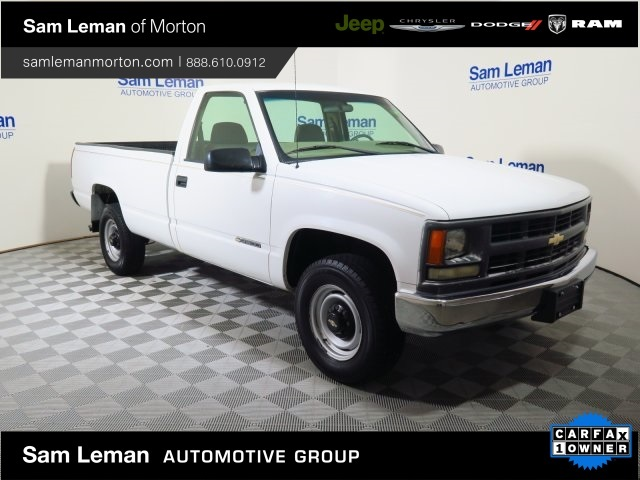 Sam Leman Morton Illinois >> Chevrolet C2500 cars for sale