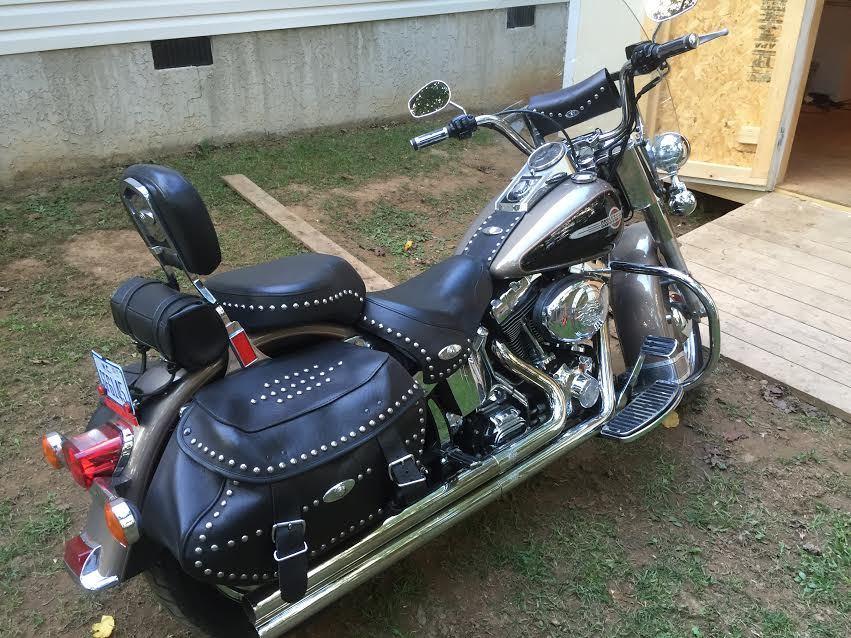 2014 Harley-Davidson BREAKOUT CVO