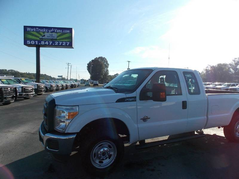 Ford f 250 cars for sale in bryant arkansas for Bryant motors used cars
