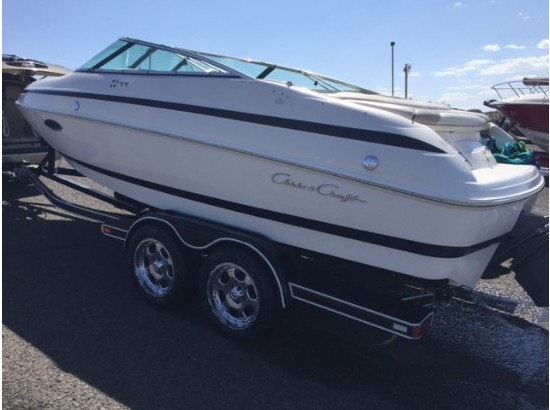 2000 Chris - Craft 308