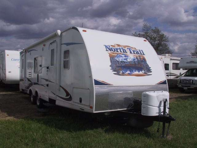 Heartland Rv NORTH TRAIL NT 28BRS