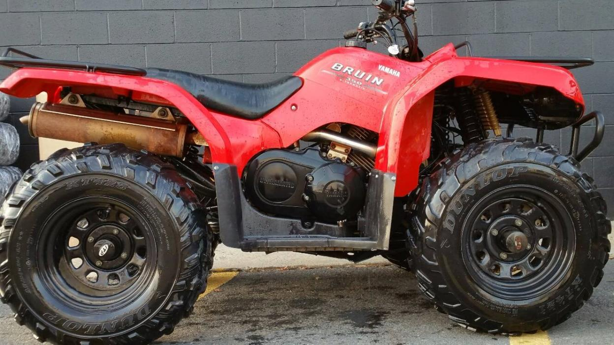 2005 yamaha grizzly 660 vehicles for sale for Yamaha 350 grizzly