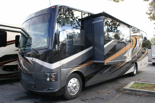 Thor Outlaw 37rb Rvs For Sale In California