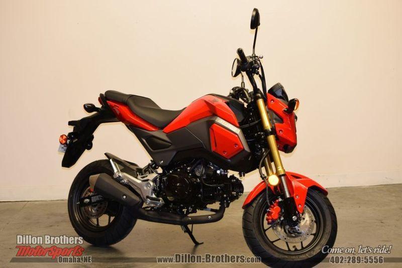 honda grom motorcycles for sale in omaha nebraska. Black Bedroom Furniture Sets. Home Design Ideas