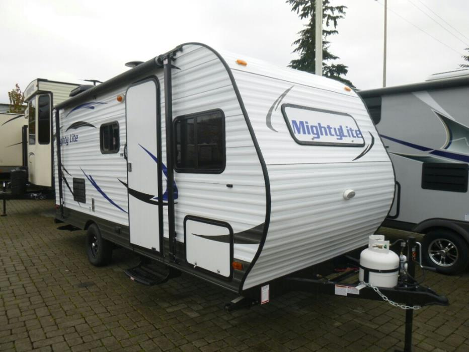 2017 Pacific Coachworks Mighty Lite M16 BB