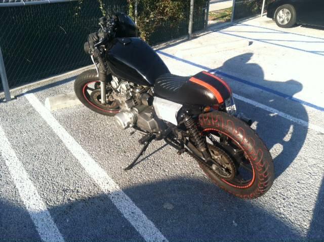 Kawasaki Kz1000 Police motorcycles for sale in Los Angeles, California