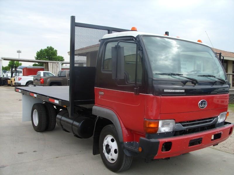 2005 U D UD 1400