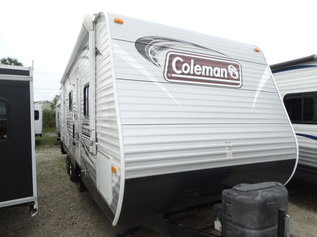 Coleman EXPEDITION 262BH