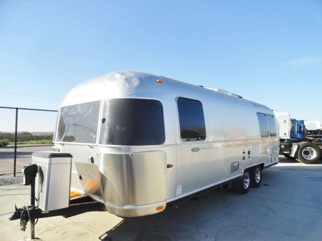 Airstream FLYING CLOUD 27FB