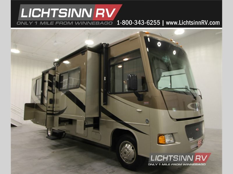 Winnebago Vista 30W