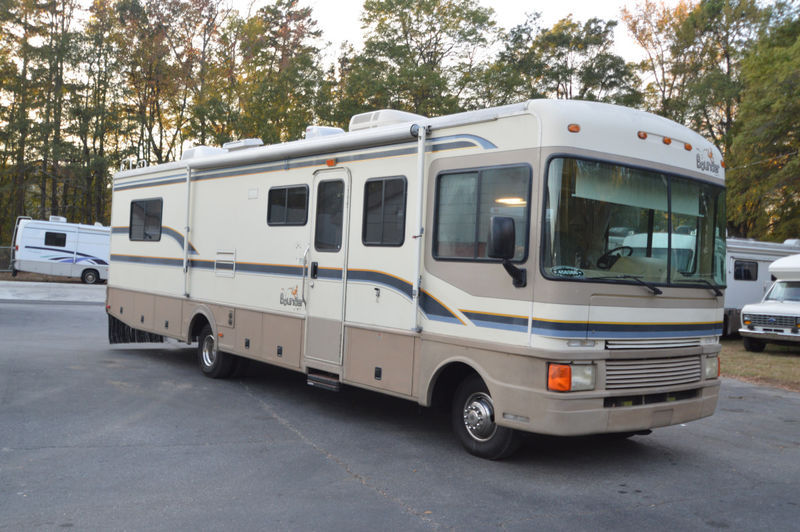 1997 Bounder Class A Rvs For Sale