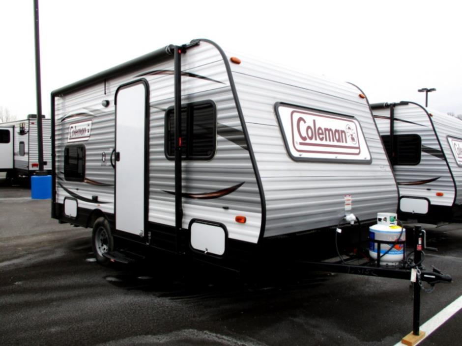 Coleman 15bh Vehicles For Sale