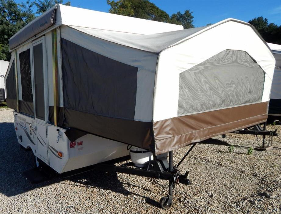 Forest River Rockwood Freedom 1640LTD