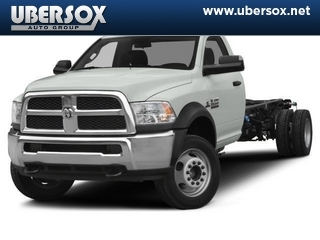 2015 Ram 3500 Chassis Cab Diesel (  Cab Chassis