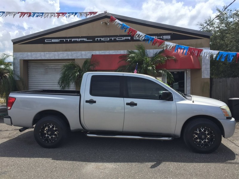 pickup truck for sale in clearwater florida. Black Bedroom Furniture Sets. Home Design Ideas