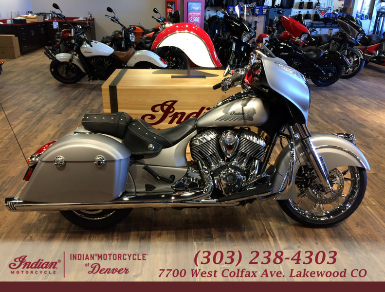 Custom Indian Motorcycle For Sale >> Indian Chieftain Custom Motorcycles For Sale In Colorado