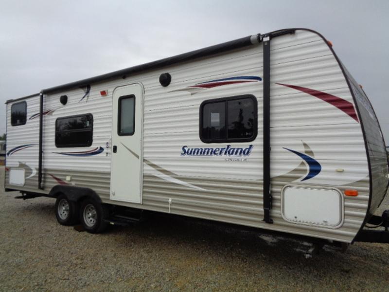 Springdale Summerland Rvs For Sale