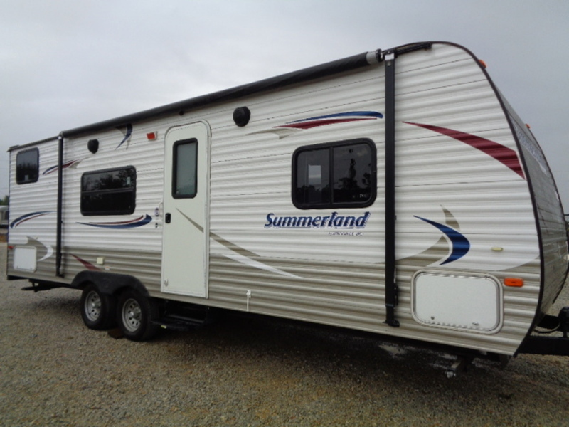 2013 Summerland KEYSTONE SPRINGDALE 2600TB/RENT TO OWN/N