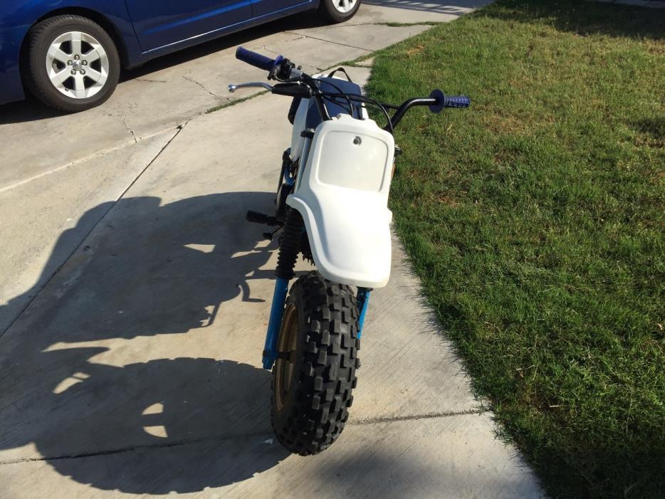 Yamaha Big Wheel 80 Motorcycles For Sale