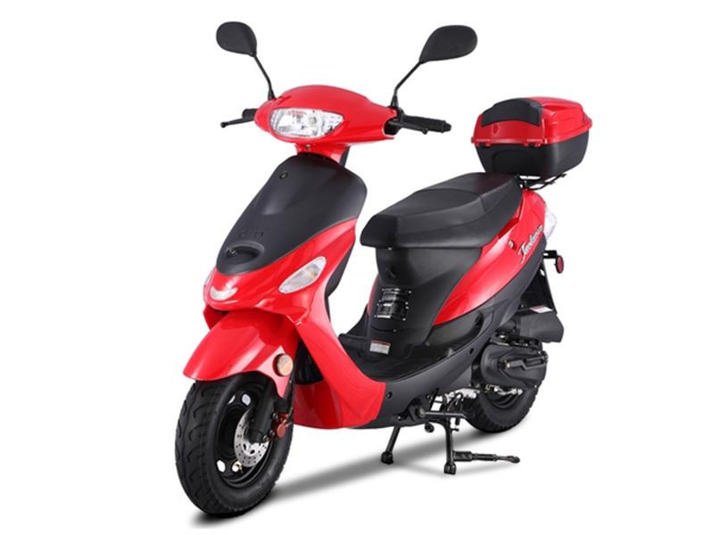 2015 Tao Tao ATM50A1