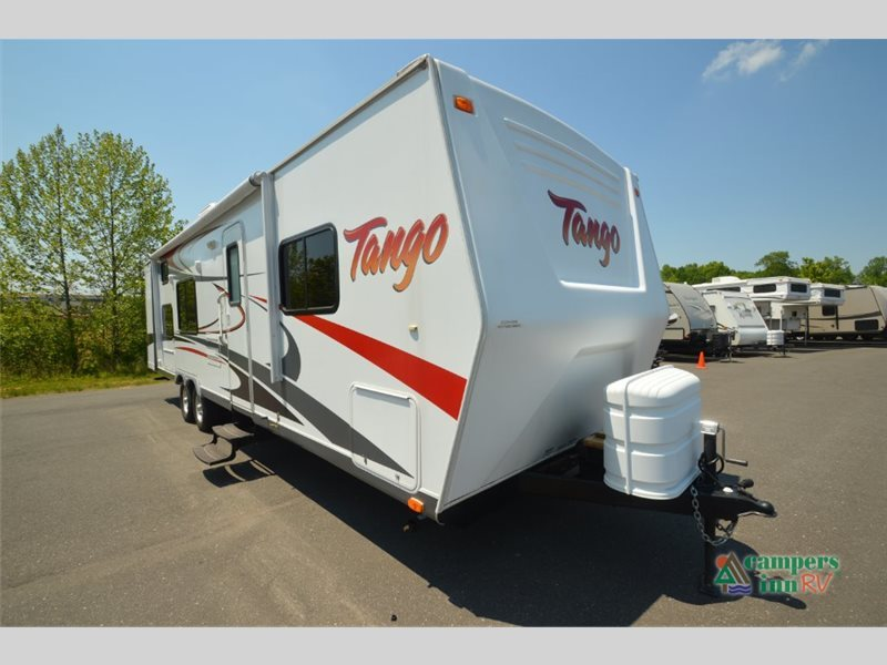 Pacific Coachworks Tango 299BHS