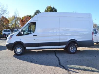 2017 Ford Transit 350hd Cargo Van