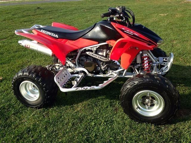 Honda Recon For Sale >> Honda Trx 450r motorcycles for sale in Pennsylvania