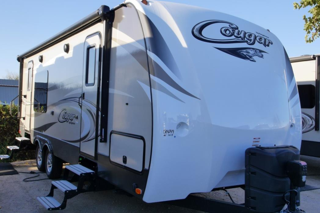 Travel Trailers For Sale In Paso Robles