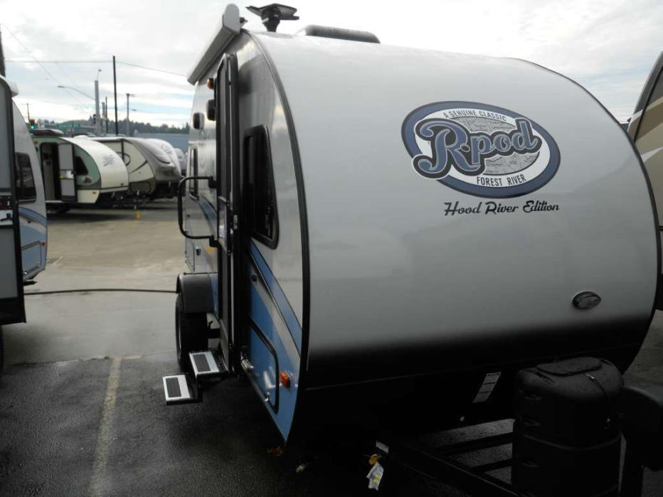 R Pod Used Travel Trailers For Sale In Oregon