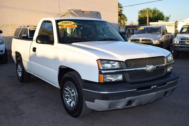2005 chevrolet silverado 1500 work truck cars for sale. Black Bedroom Furniture Sets. Home Design Ideas