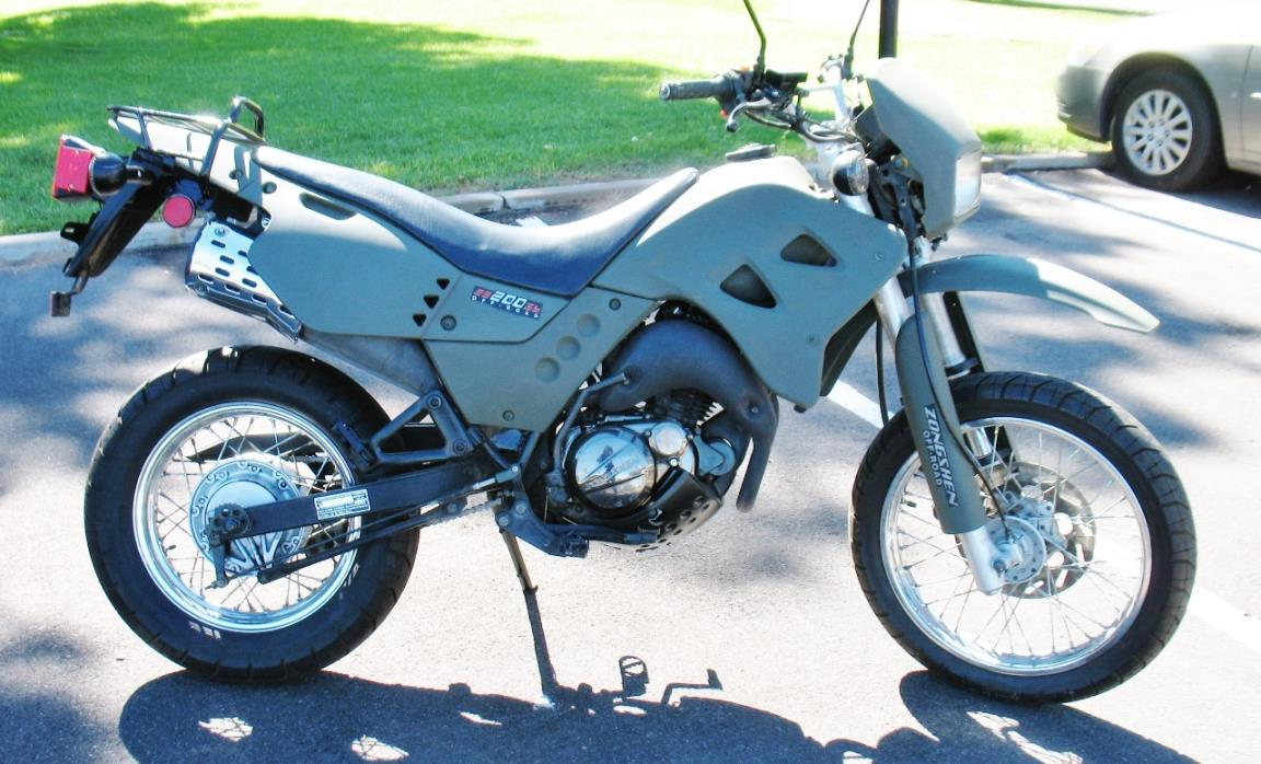Zongshen Motorcycles for sale