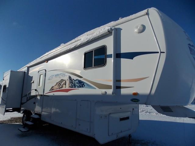 Rvs For Sale In Whitewood South Dakota