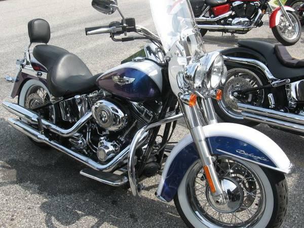 2006 Kawasaki VULCAN 1600 NOMAD