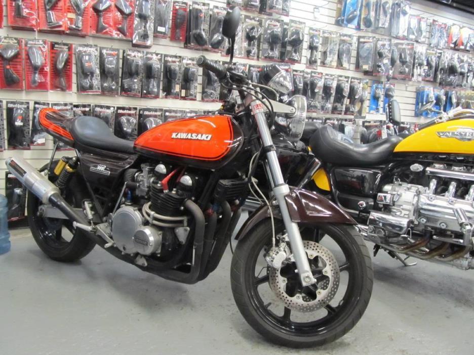1978 Kawasaki Kz1000 A2 Motorcycles for sale