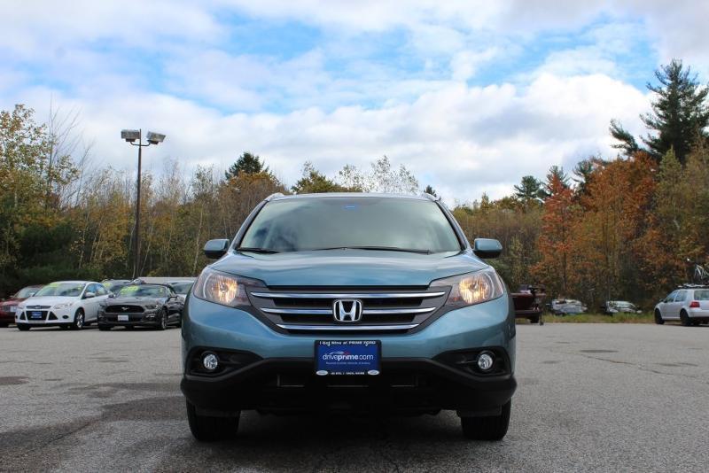 Honda cr v maine cars for sale for Prime honda saco maine